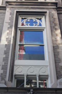 Replacement Window Updated Design with Old Flair